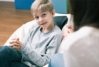 child therapy psychological services